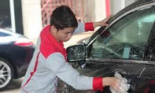 Cần tìm gấp nv rửa xe, chăm sóc xe ô tô