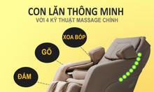 Ghế Massage đấm bóp thư giãn thoải mái hết mệt