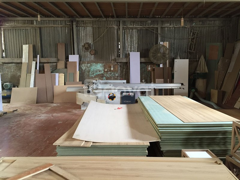 Đóng mới đồ gỗ đặt đóng nội thất đồ gỗ Quận 10, HCM