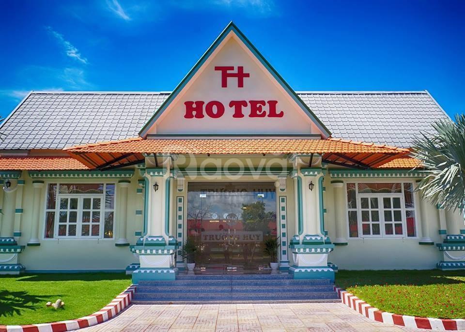 Khách Sạn Trường Huy - Vĩnh Long