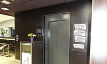 Phân phối lắp đặt thang máy chính hãng - thang máy tải khách