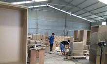 Đóng mới đồ gỗ đặt đóng nội thất đồ gỗ Quận Tân Bình, HCM