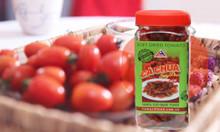 Mứt ngon ngày tết - Cà chua sấy dẻo - Cty Linh Anh Foods