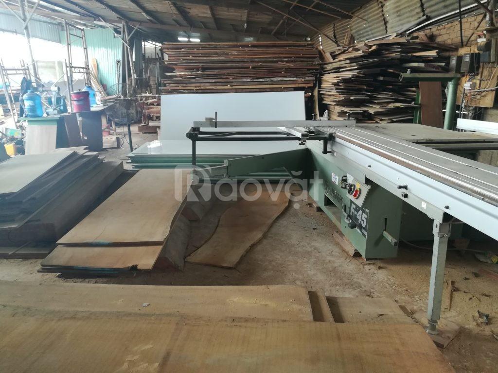 Đóng mới đồ gỗ | Đặt đóng nội thất đồ gỗ | Quận Phú Nhuận, HCM