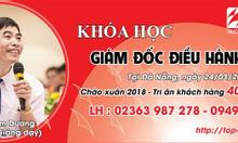 Khai giảng lớp Giám đốc điều hành - CEO - K43 tại Đà Nẵng