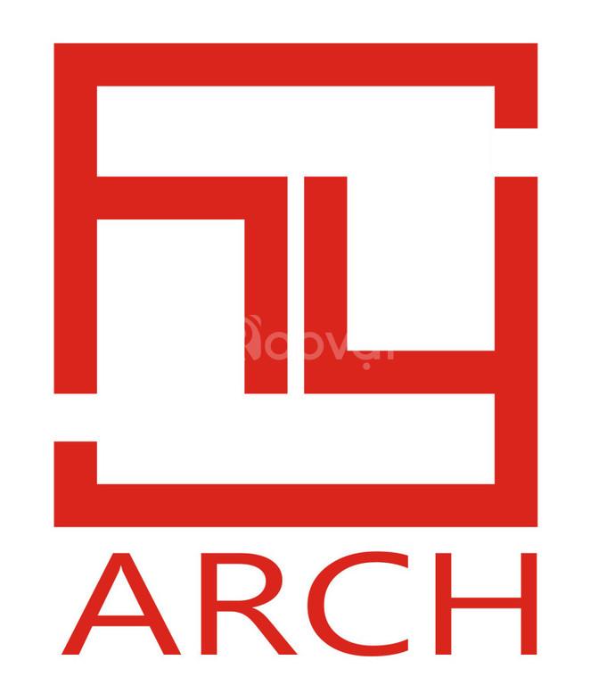 Tin học kiến trúc, đồ họa Hyarch tại Huế