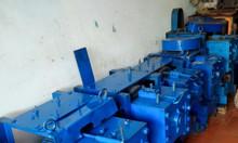 Máy cắt uốn sắt nhật bãi hàng zin phi 6 - 50 Hà Nội
