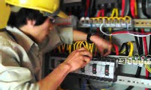 Nhận khoán thi công, lắp đặt, sửa chữa thiết bị điện nước
