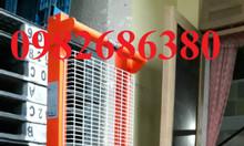 Xe nâng cao Meditek Đài Loan tại Gia Lai 0934.588.269
