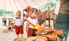 Top 5 Kindergartens apply Montessori teaching method in Ho Chi Minh City