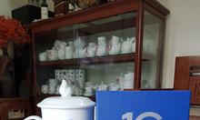 Nhận in logo lên tách trà, ấm chén khách hàng giá rẻ tại Đà Nẵng
