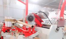 Sản xuất ống giấy cho ngành dệt, vải, sợi, nylon