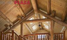 Sửa chữa cầu thang gỗ tại nhà