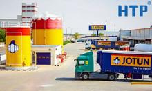 Cửa hàng phân phối sơn tàu sắt jotun tại Sài Gòn