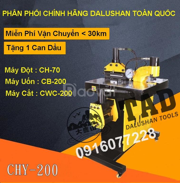 Máy Gia Công Thanh Đồng Cái