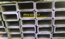 Hộp nhập khẩu 50x100, thép hộp 50x100, HCN 50x100x2, hộp 50x100x4li