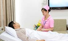 Học lấy chứng chỉ điều dưỡng 6 tháng ngắn hạn TPHCM