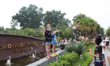 4/2 du lịch Đải Lại, đảo Ngọc resort chỉ 500k