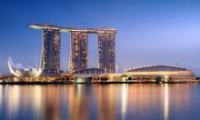 Vé máy bay đi Singapore giá rẻ tại Việt Today
