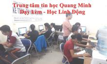 Tìm địa chỉ học autocad 2d 3d ở Hà Nội