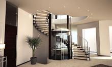 Thang máy mitsubishi - thang máy tải khách
