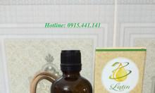 Bán tinh dầu chanh nguyên chất tại Hà Nội