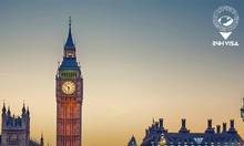 Visa thăm thân Anh Quốc đậu 100%
