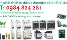 ATS48C11Q khởi động mềm 110A 400V của schneider - Hà Nội