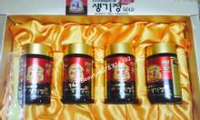 Cao hồng Sâm Hàn Quốc 6 năm tuổi hộp 4 lọ
