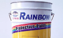 Đại lý sơn chịu nhiệt Rainbow tại HCM - Sơn Rainbow