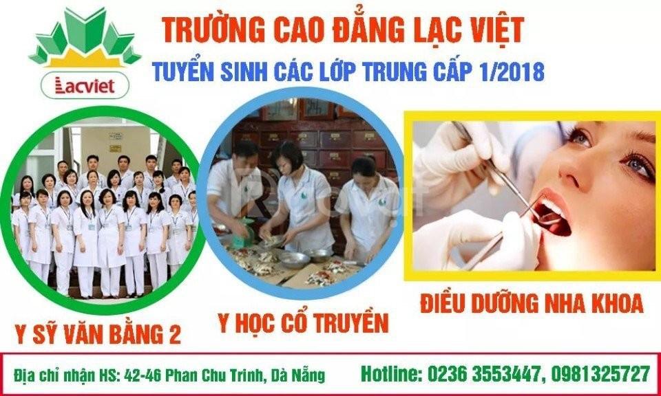 Học chứng chỉ Y học cổ truyền tại Đà Nẵng