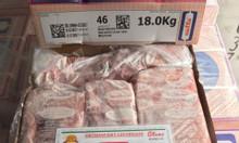 Cung cấp sỉ, lẻ thịt trâu, bò nhập khẩu từ Ấn Độ, Úc, Mỹ