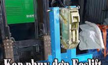 Bộ kẹp thùng phuy đơn 360kg DG 360 giá rẻ chính hãng