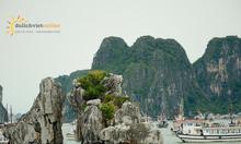 Du lịch Hạ Long trên du thuyền Golden Bay 3 ngày 2 đêm