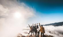 Tour săn mây Tà Xùa Sơn La, 2N1Đ, giá rẻ