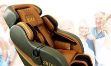 Ghế mát xa cho gia đình giảm đau mỏi thư giãn