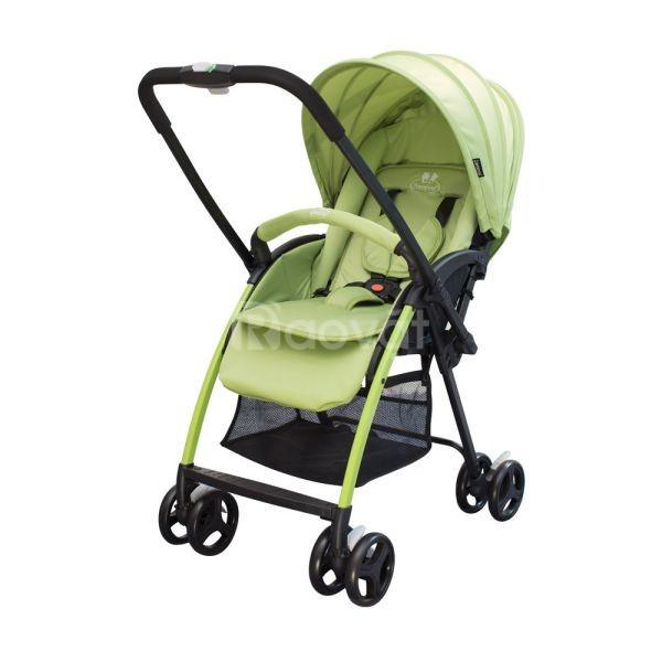 Xe đẩy cho bé Zaracos Maxell 2606 Green