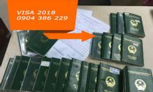 Gia hạn visa cho người nước ngoài ở tại Vĩnh Long