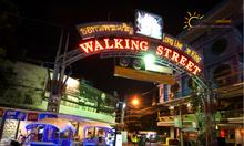 Khám phá Bangkok và Pattaya
