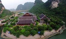 Tour du lịch Bái Đính Tràng An 1 ngày với Hoàng Nam tourist