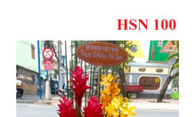Shop hoa tươi tại TPHCM