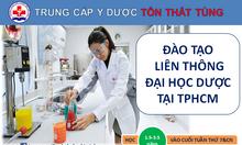 Liên thông đại học Dược tại TPHCM uy tín chất lượng