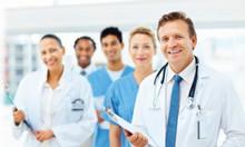 Học chứng chỉ điều dưỡng ở đâu HCM nhanh lấy bằng