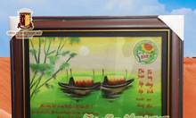 Mua tranh phong cảnh ở đâu tại thành phố Hồ Chí Minh - Phương Vy