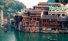 Tour Hà Nội - Nam Ninh - Trương Gia Giới - Phượng Hoàng Cổ Trấn 6 ngày