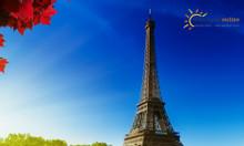 Tour du lịch Hà Lan – Bỉ – Pháp – Ý 10 ngày 9 đêm