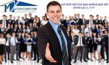 Công Ty BĐS mặt bằng đẹp cần tuyển 100 chuyên viên tư vấn BĐS