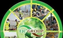 EJC cung cấp dịch vụ môi trường chuyên nghiệp - giá cả hợp lý
