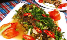 Nhà hàng Sự Hòa - Điểm đến du lịch ẩm thực Thanh Hóa