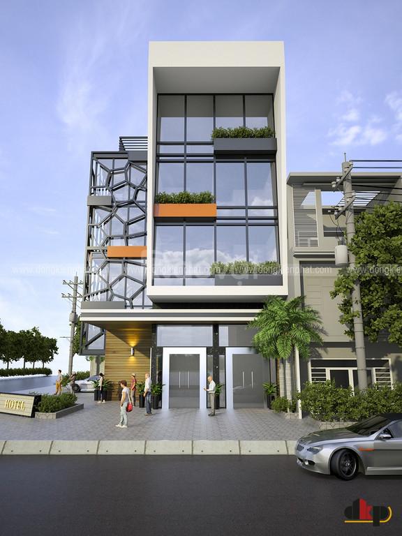 Tuyển dụng kiến trúc sư tại quận 7 TPHCM